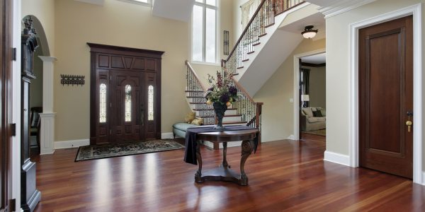 Hardwood Floors in Quincy Ma