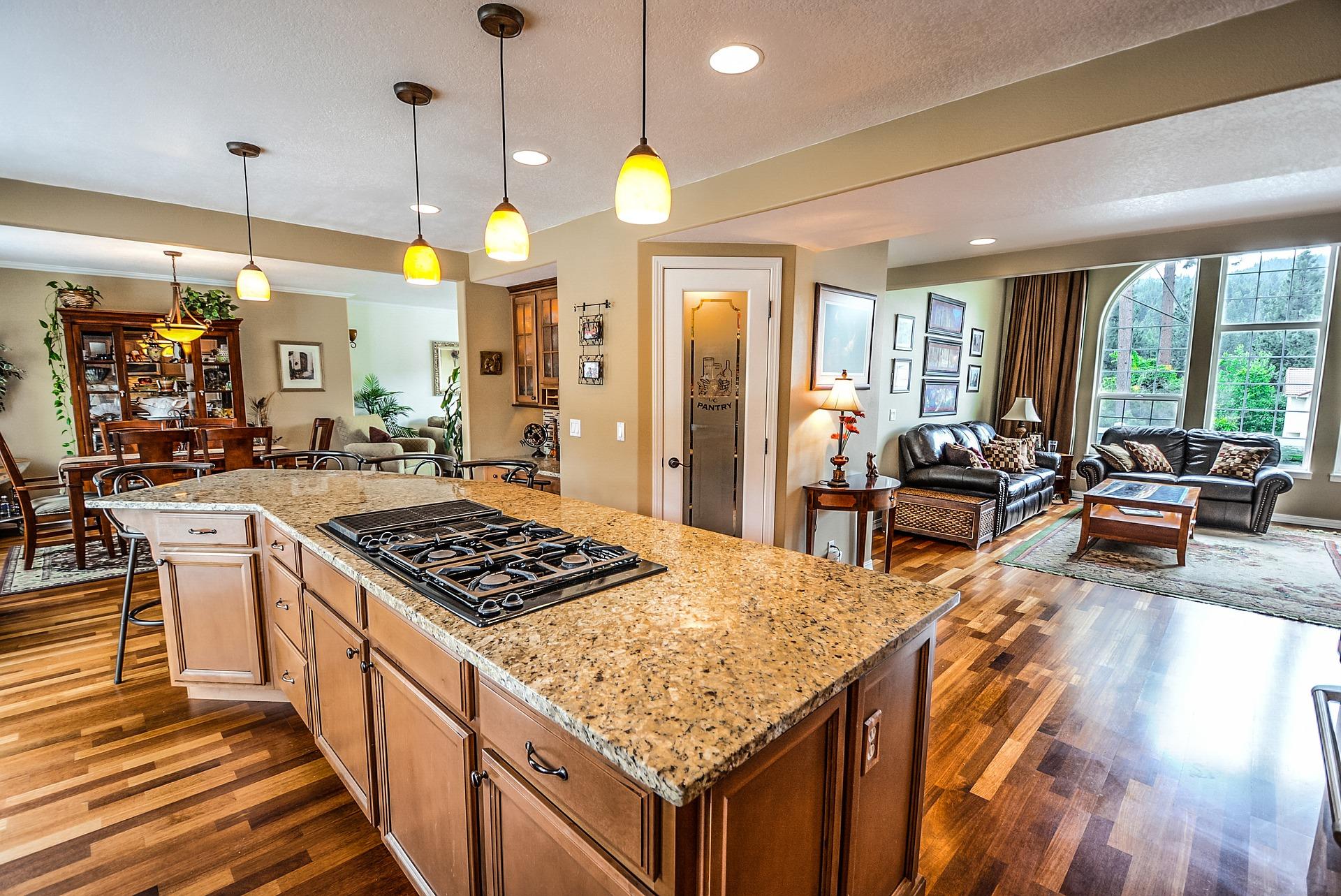 Professional Hardwood flooring services